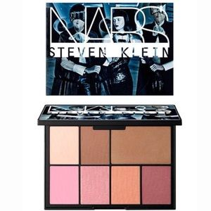 NARS- Steven Klein blush palette
